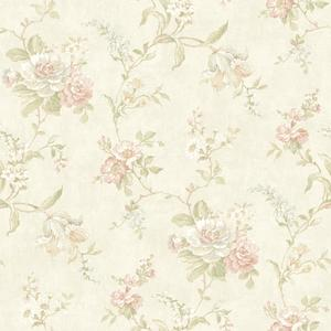 Floral Trail Wallpaper NK2000