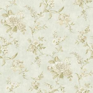Floral Trail Wallpaper NK2002
