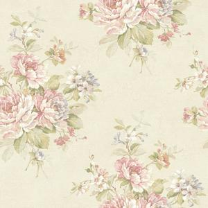 Bouquet Wallpaper NK2028