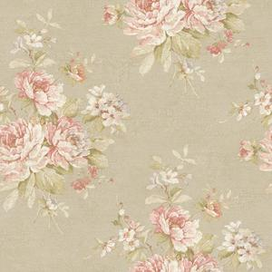 Bouquet Wallpaper NK2031
