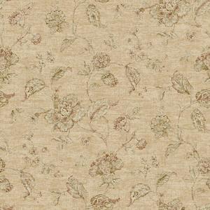 Jacobean Trail Wallpaper NK2062