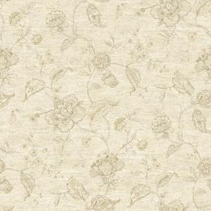 Jacobean Trail Wallpaper NK2063