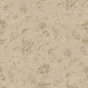 Jacobean Trail Wallpaper NK2064