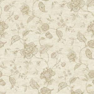 Jacobean Trail Wallpaper NK2065