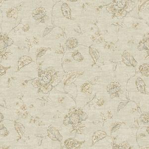 Jacobean Trail Wallpaper NK2067
