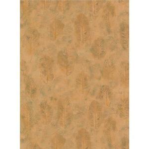 Leaf Texture Wallpaper KT8456