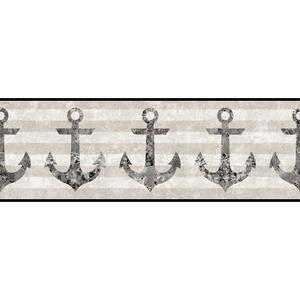 Anchors Away Border NY4908BD