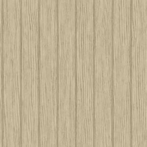 Bead Board Wallpaper NY4946