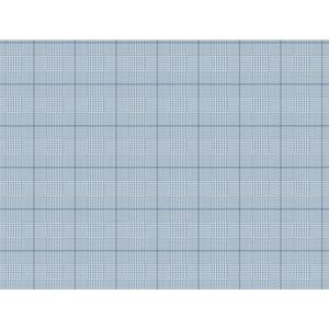 Harris Plaid Wallpaper NY4999