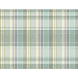 Bartola Plaid Wallpaper NY5006