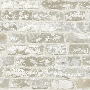 Stuccoed Brick Wallpaper RB4304