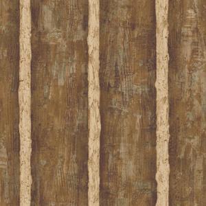 Log Sidewall Wallpaper WG0437