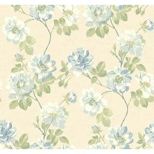 Wild Rose Wallpaper JC5901