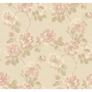 Wild Rose Wallpaper JC5904