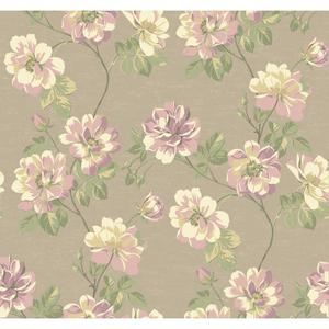 Wild Rose Wallpaper JC5905