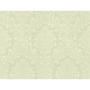 Tapestry Damask Wallpaper JC5923