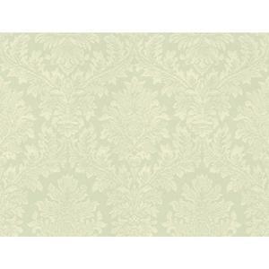 Tapestry Damask Wallpaper JC5923