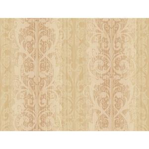 Ironwork Stripe Wallpaper JC5940