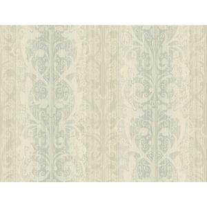 Ironwork Stripe Wallpaper JC5941