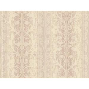 Ironwork Stripe Wallpaper JC5942