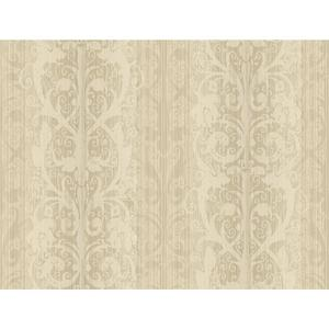 Ironwork Stripe Wallpaper JC5943
