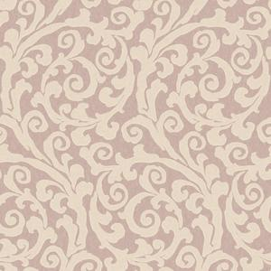 Raised Gt Scroll Wallpaper JC5975