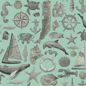Maritime Wallpaper NY4821