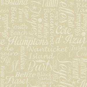 Luxury Beaches Wallpaper NY4831