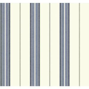 Bay Stripe 2 Wallpaper NY4935
