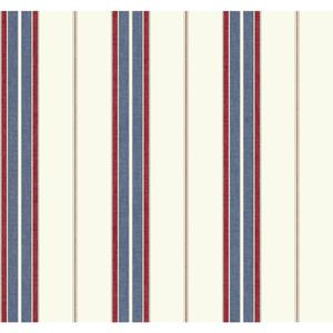 Bay Stripe 2 Wallpaper NY4936