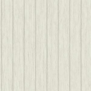 Bead Board Wallpaper NY4944