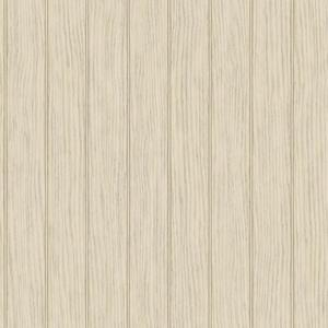 Bead Board Wallpaper NY4945