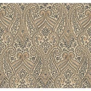 Luxury Paisley Wallpaper BH8317
