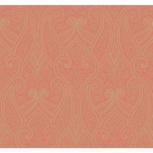 Luxury Paisley Wallpaper BH8320