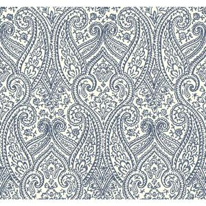 Luxury Paisley Wallpaper BH8321