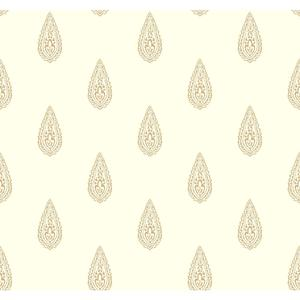 Luxury Teardrop Wallpaper BH8326