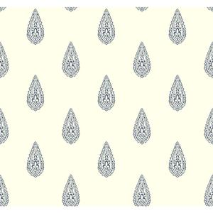 Luxury Teardrop Wallpaper BH8329