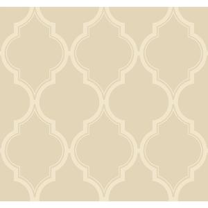 Luxury Trellis Wallpaper BH8332