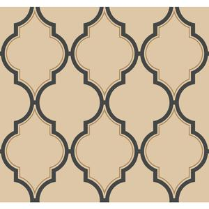 Luxury Trellis Wallpaper BH8333