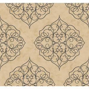 Rose Window Wallpaper BH8342