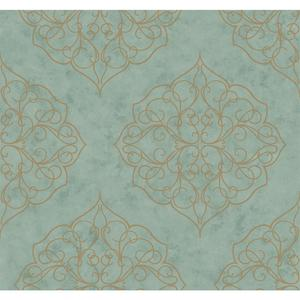 Rose Window Wallpaper BH8344