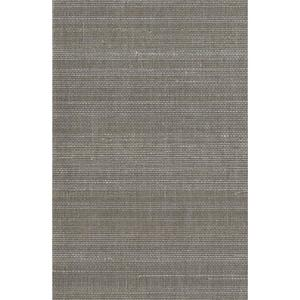 Metallic Ground Sisal Wallpaper NZ0710