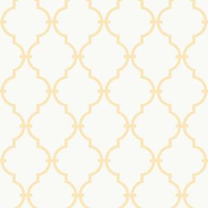 Graphic Trellis Wallpaper YS9103