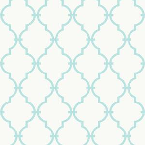 Graphic Trellis Wallpaper YS9104