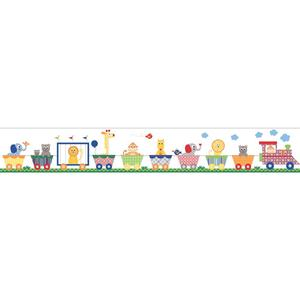 Circus Train Border YS9147BD
