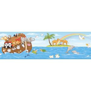 Noah'S Ark Border YS9174BD