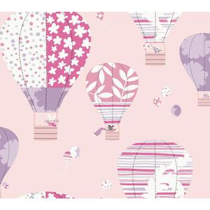 Hot Air Balloon Wallpaper YS9192