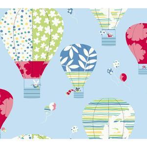 Hot Air Balloon Wallpaper YS9193