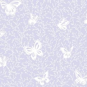 Butterfly Garden Wallpaper YS9218