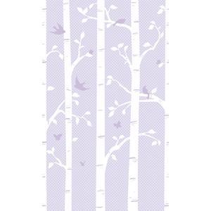 Garden Butterflies/Birds Mural YS9233M